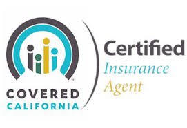 Covered CA Certified Insurance Agent